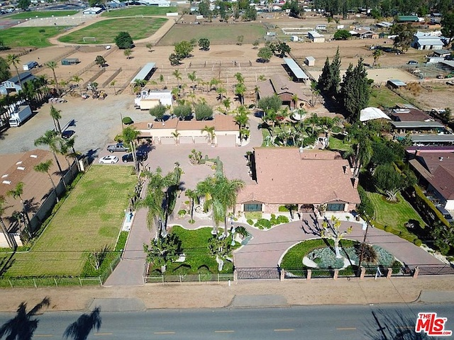 $1.6 million dollar house for sale in Norco horse town, with horse property